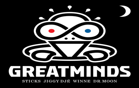 Great Minds album uit