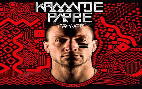 Nieuwe Video Kraantje Pappie + Crane 2 & Jong Volwassen Clubtour 2014