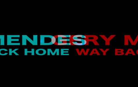 Video: Gery Mendes - Way Back Home
