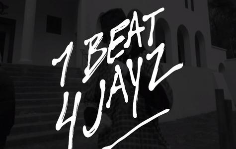 Ramiks maakt 1beat4jayz