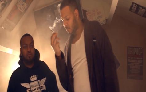 Video: Crooks & Hef (Skit)