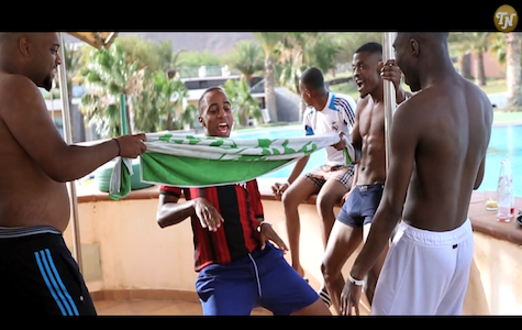 Video: Broederliefde – Labanta