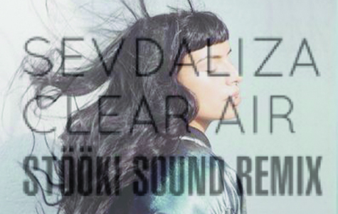 Sevdaliza - Clear Air (Stööki Sound Remix)