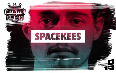 DvH: Spacekees x Yung Felix x Kleine Jay