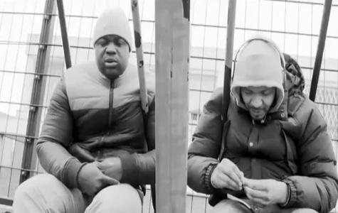 Migiboss – Uit De Goot ft. Hef & Crooks