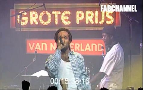 Throwback video: GMB @ Grote Prijs van NL 2006